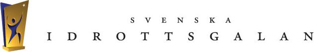 Svenska Idrottsgalan – Idrottens främsta gala