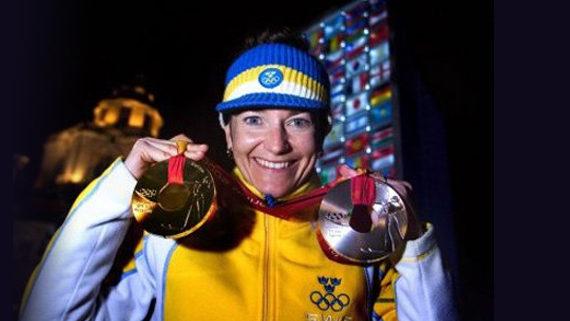 Anna Carin Olofsson