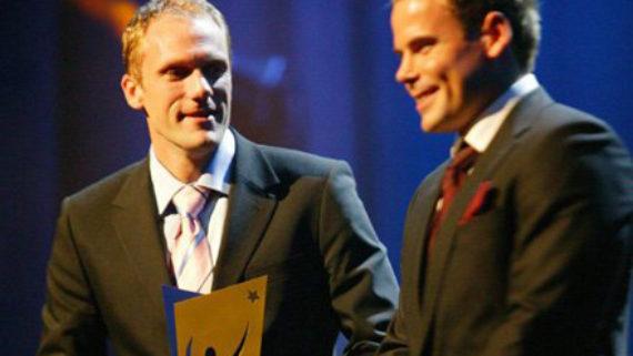Henrik Nilsson & Markus Oscarsson