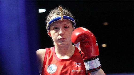 Josefine Lindgren Knutsson