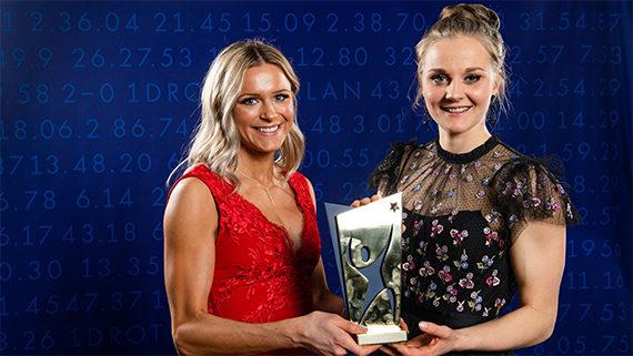 Frida Karlsson & Stina Nilsson