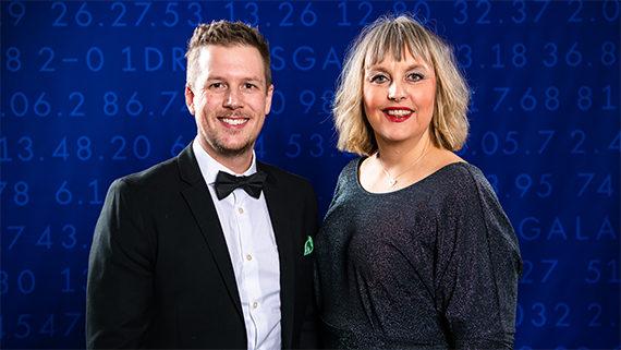 David Mathiasson & Lena Olsson, Fritidsbanken