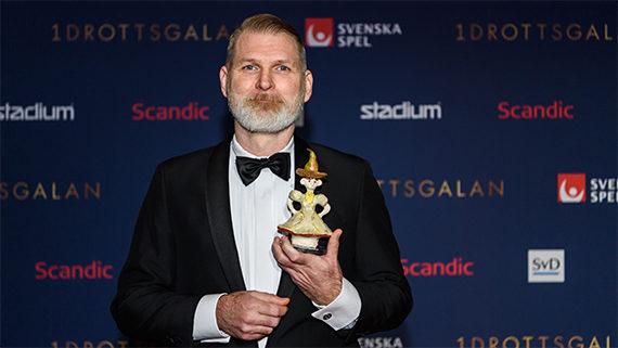 Niclas Wennerlund